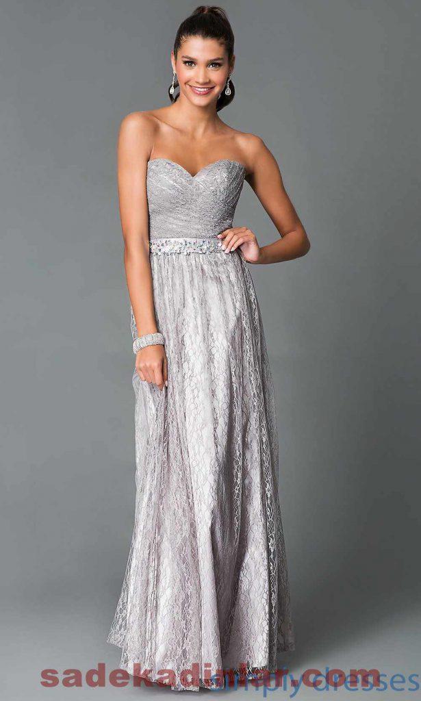 2019 Abiye Modelleri Son Moda Gece Elbiseleri