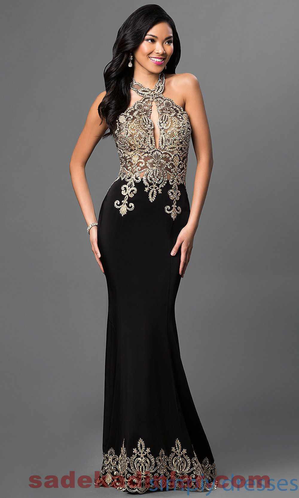 f61aff4b86bed 2019 Abiye Modelleri Son Moda Gece Elbiseleri | SadeKadınlar ...