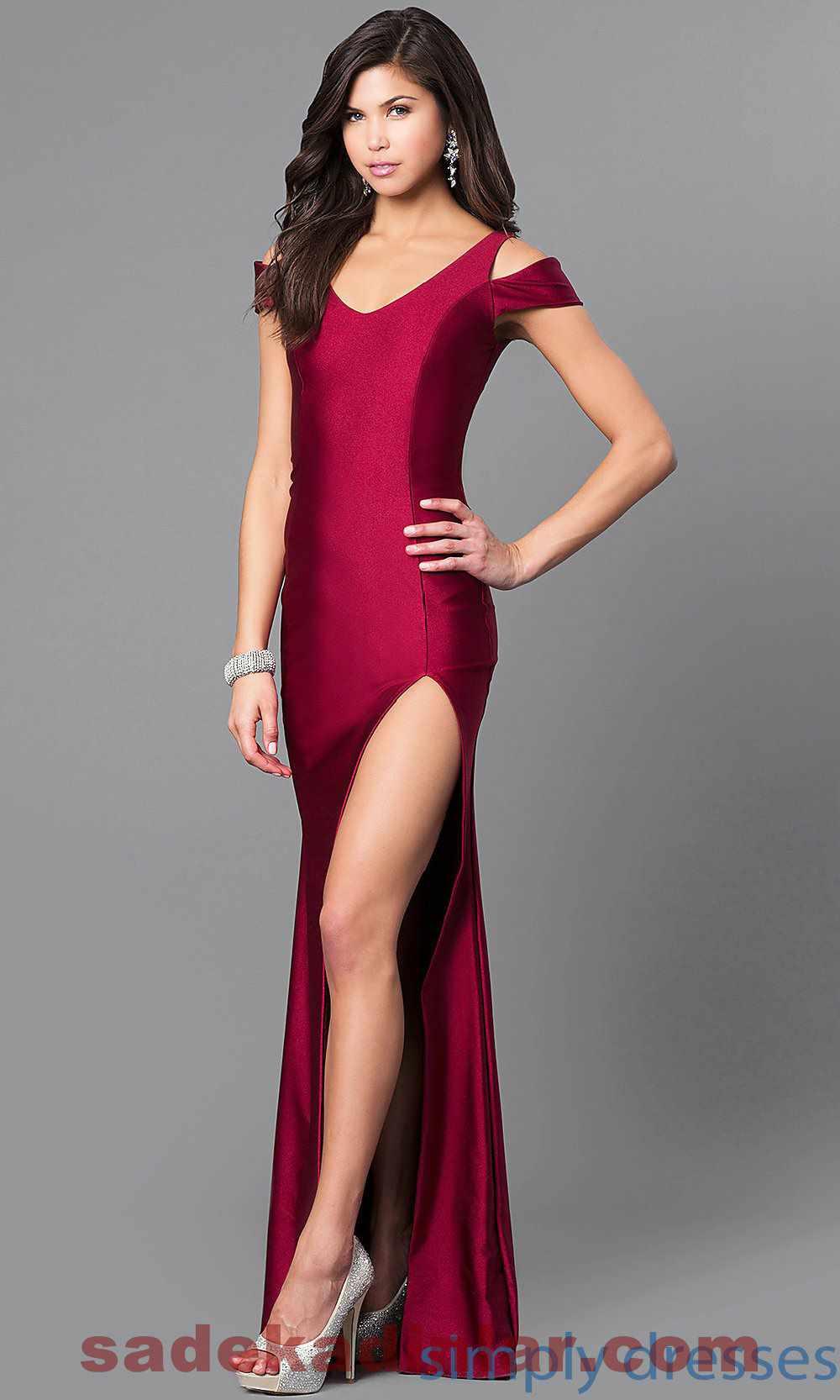 d836523fdfd8f 2019 Abiye Modelleri Son Moda Gece Elbiseleri | SadeKadınlar ...