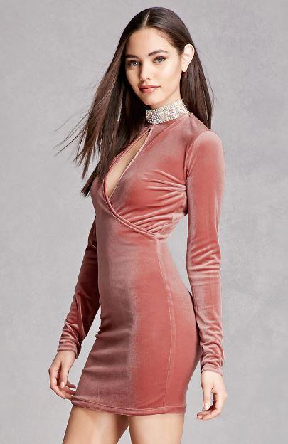 Göz Alıcı Kısa Gece Elbiseleri 2021 Abiye Modelleri