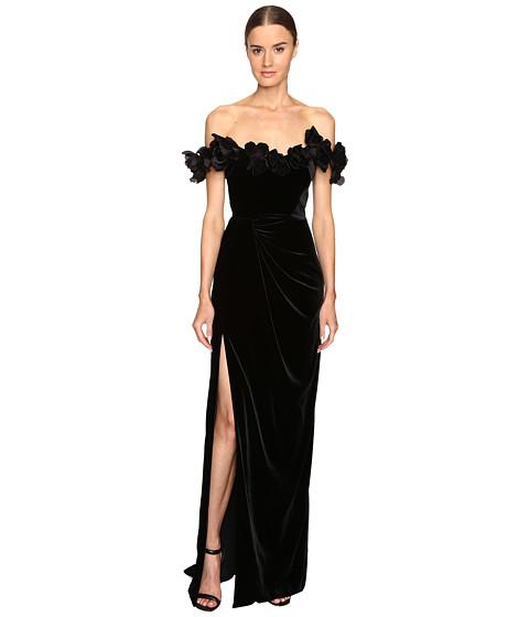 2019 Düğünleri İçin Kadife Abiye ve Gece Elbiseleri