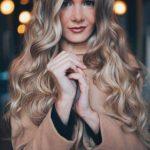 Modası Hiç Geçmeyen Saç Modelleri, Maşalı Saçlar