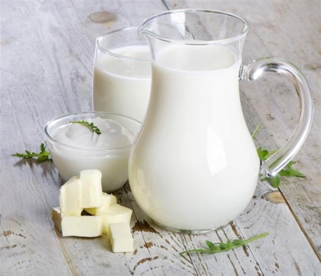 Süt Ve Yoğurt İle Evde Doğal Diş Beyazlatma Yöntemleri