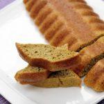 Diyet Tatlı Tarifleri: Dukan Kek Ekmek