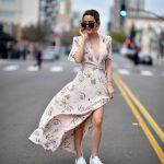 Bahar ve Yaz 2019 Sokak Modası Kombinleri