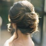 Gelin Başı, 2019 Gelin Saçı Modelleri - Şık Topuz Saç Modelleri