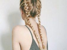 Modası Hiç Geçmeyen Saç Modelleri