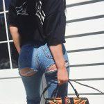Sokak Modası: Yırtık Popolu Kot Pantolon Trendleri