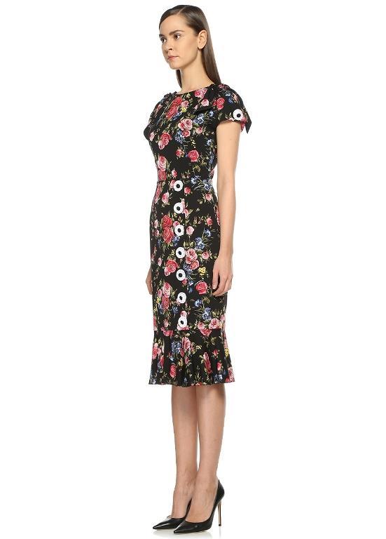 Ünlü Markaların Uzun Elbise Modelleri 2020 Bershka Şık ve Rahat