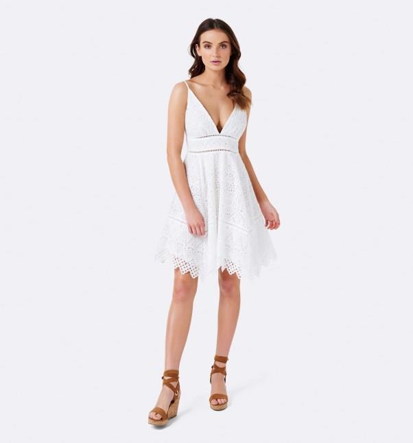 Forever New 2017 Kısa Mezuniyet Elbise Modelleri