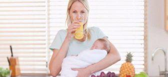 Emziren Anneler Ne Zaman Diyet Yapmaya Başlayabilir?