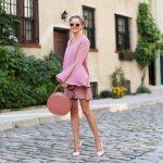 Sokak Modasının En Trend Kombin Önerileri Bell Sleeve