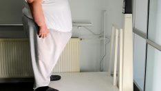 Uzmanlar Astım'ın Sebeblerinden Biri de Obezite Diyor!