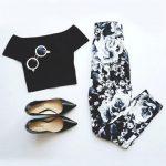 En Trend 2017 Yazlık Elbise ve Kıyafet Kombinleri