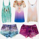 Yazlık Elbise Kombinleri Şık Ve Tarz 2019-2020