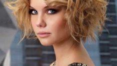 Saç Modelleri 2017 Narin İnce Telli Saçlara Özel