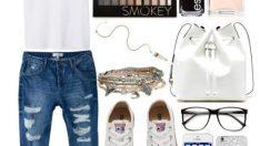 Sokak Modasının En Rahat ve Şık Kombin Önerileri 2017, 2018