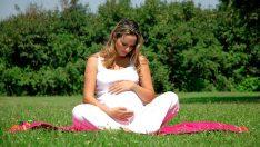 Hamile Kadınlar İçin Seyahat ve Tatil Uyarıları