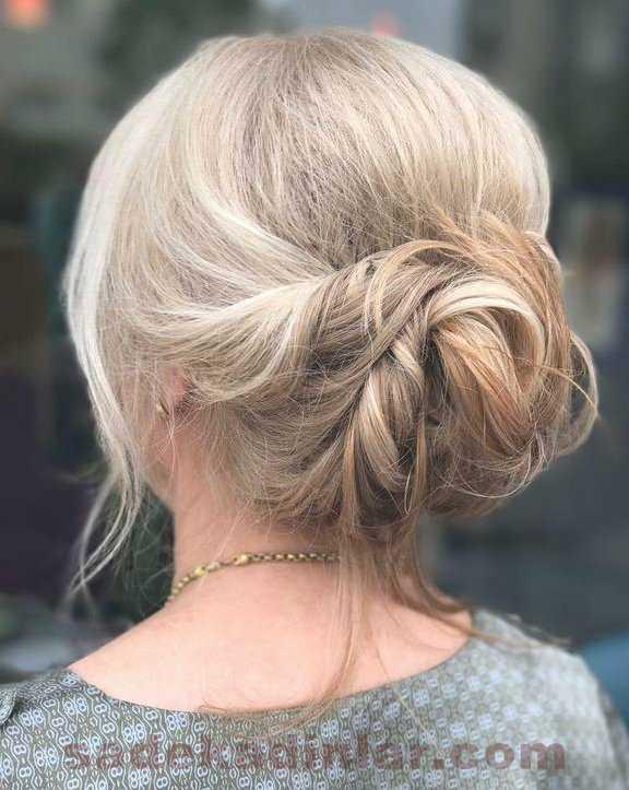 2020 Saç Modelleri En Yeni Saç Örgü Modelleri ve Saç Renkleri 2018