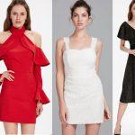 Özel Geceler İçin Şık 2017 Gece Elbiseleri Abiye Modelleri 2018