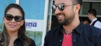 Ünlü Şarkıcı Tarkan Eşinin Hamile Olup Olmadığını Yanıtsız Bırakmadı