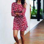 Yazlık Elbise Modelleri Şık Günlük Elbise - Sommerkleider