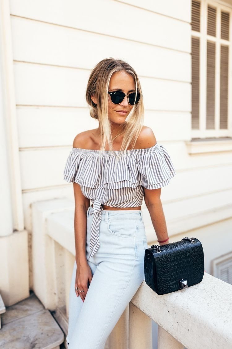 2019 İlkbaharYaz Moda Trendleri
