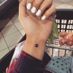 Bayanlar İçin Tattoo Küçük Dövme Modelleri El Bilek Dövmesi