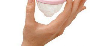 Hamile Kalmak İsteyenler Yeni Yöntem Menstrual Kap