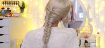 Okula Dönüş, En Güzel 15 Örgü Saç Modelleri ve Yapılışları