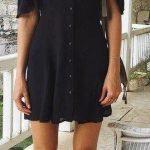 En Şık Gündelik Elbise Modelleri ve Kıyafet Kombinleri