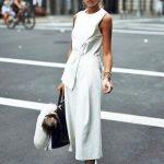 En Zarif Beyaz Elbise Modelleri Kısa & Uzun