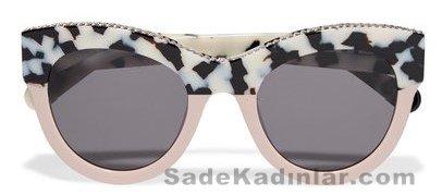 Şeffaf Güneş Gözlükleri Stella McCartney - 270 euro