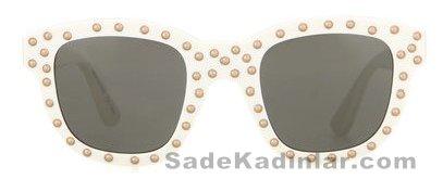 Şeffaf Güneş Gözlükleri Yves Saint Laurent - 360 euro