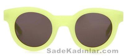 Şeffaf Güneş Gözlükleri sun buddies_135 euro