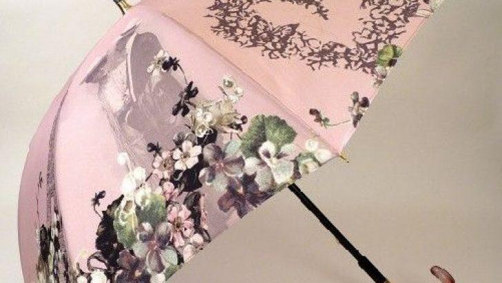 Ünlü Markaların En Trend Şemsiye Modelleri