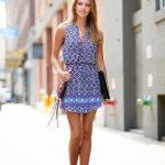 Şık Yazlık Elbise Kombinleri, Yazlık Elbiseler
