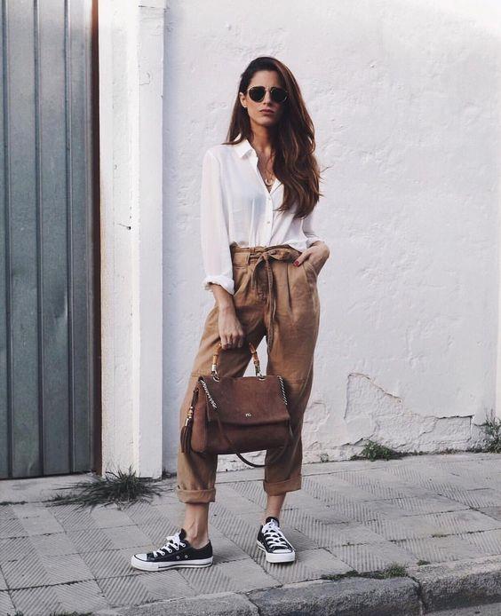 Son Moda En Güzel Kıyafet Kombinleri Günlük Kombinler