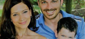 Ünlü Sunucu Jess Molho'nun Eşi Sırtından Vuruldu