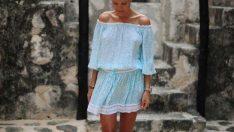 Vücudunuza En Uygun Elbise Modelleri