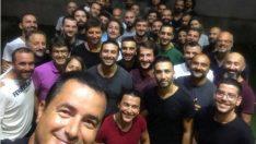 Acun Ilıcalı Survivor Brezilya İle Gümbür Gümbür Geliyor!