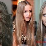 En Güzel Kumral Saç Renkleri ve Saç Modelleri