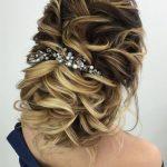 En Güzel Saç Modelleri Muhteşem Gelin Başı ve Topuz Saç Modelleri