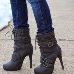 En Trend 2018 Stiletto Topuklu Ayakkabı Modelleri