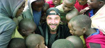 Engin Altan Düzyatan Afrika Gezisini Neden Yarıda Kesti?