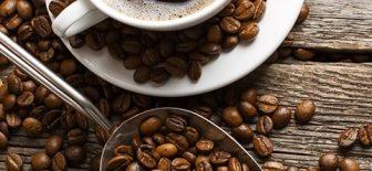 Filtre Kahve İçenler Birde Karbonatlı Deneyin!