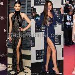 Gece Elbiseleri Gözalıcı ve Kışkırtıcı 2018 Abiye Modelleri