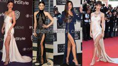 Gece Elbiseleri Seksi ve Kışkırtıcı 2018 Abiye Modelleri