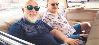 Güven Kıraç Küba'da Hastaneye Kaldırıldı
