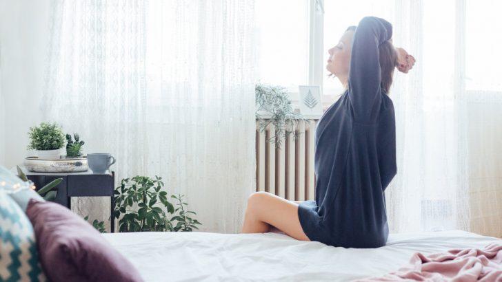 Japon Nefes Egzersizi İle Üç Haftada Zayıflayın